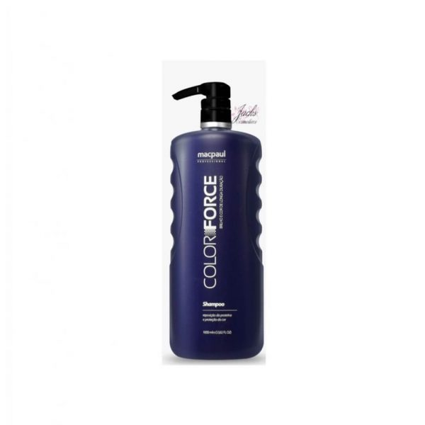 Color Force Shampoo macpaul 1 litro