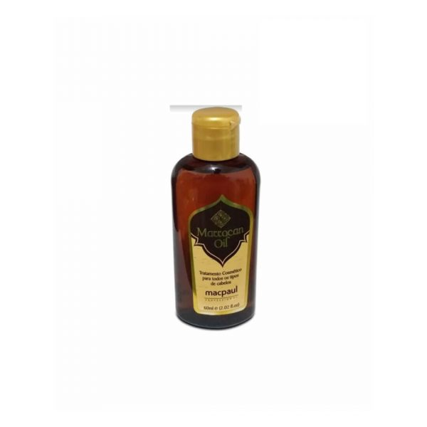 Marrocan Oil macpaul 60ml