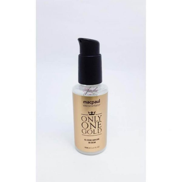 Only One Gold BB Cream macpaul 100ml