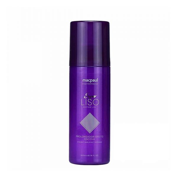 Super Liso macpaul 200ml