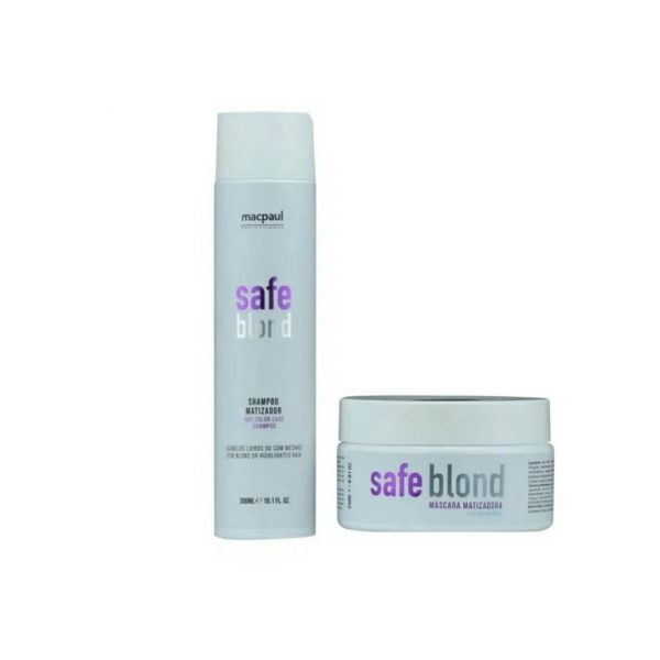 kit safe blond home care
