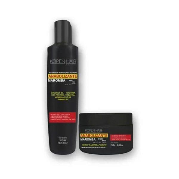 Kit Home Care Anabolizante Maromba Kopen Hair